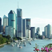 Brisbane Office: